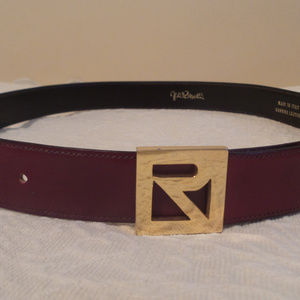 Accessories - Genuine Leather Belt